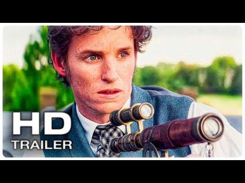 АЭРОНАВТЫ Русский Трейлер #2 (2019) Эдди Редмэйн, Фелисити Джонс Adventure Movie HD