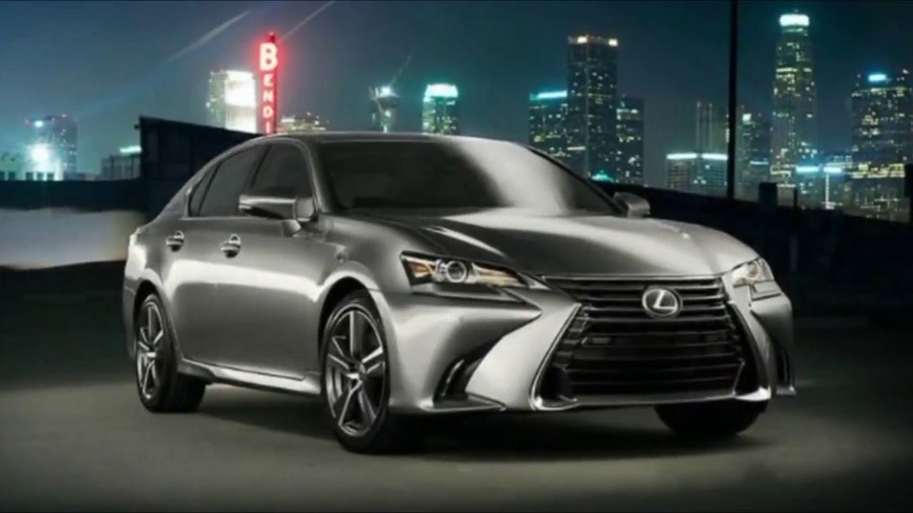 2019 lexus gs 350 f sport release date price youtube. Black Bedroom Furniture Sets. Home Design Ideas