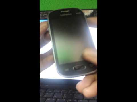 Hard reset Samsung Galaxy Fame lite GT-S6792L
