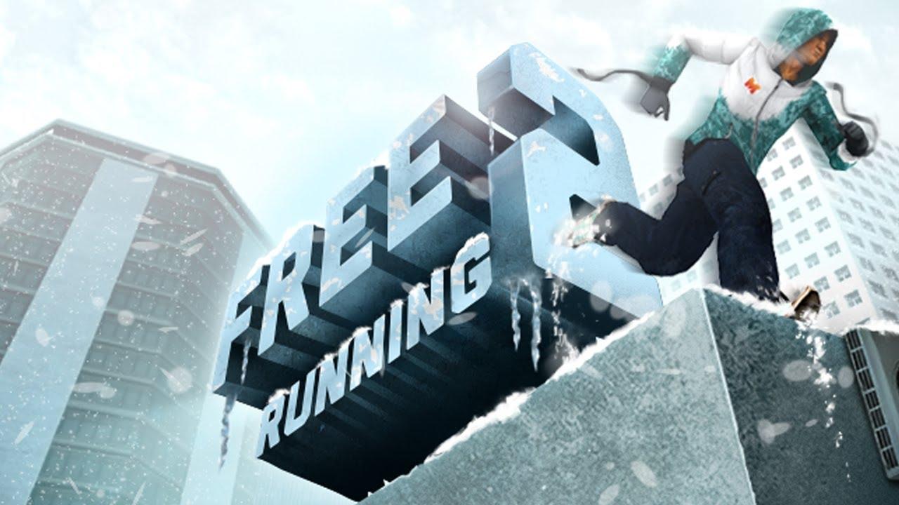 Free Runer Game