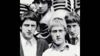 THE WHO - Listening to you (see me, feel me)