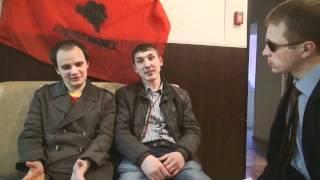 КИНОЛИКБЕЗ-3: Интервью с авторами фильма