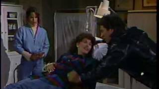 Days  1992 - Carly/Isabella/John/Lawrence Search For Bo pt 12