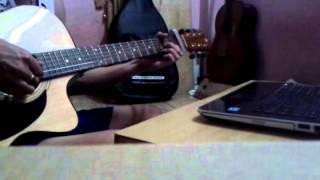 Chỉ còn lại tình yêu - guitar