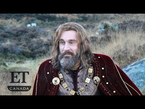 Clive Standen's Surprise Return In Epic Winter Finale  | VIKINGS