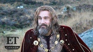Clive Standen's Surprise Return In Epic Winter Finale  | VIKINGS