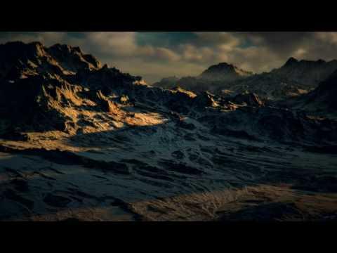 Creating Natural 3D Environments with Alex Alvarez