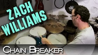 Zach Williams - Chain Breaker - Drum Cover