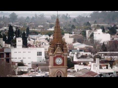 TimeLapse - Venado Tuerto - Atardecer