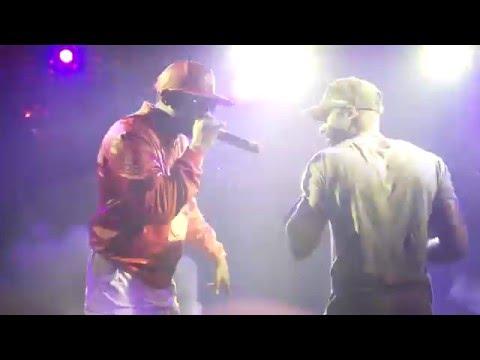 Fabolous & DJ Stevie J Live at Story  Miami