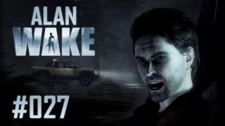 Let's Play Alan Wake #027 [Deutsch] [Full-HD] - Auf dem Weg zur Farm
