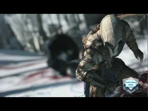 Assassins Creed 3  Animus Vox music  HD