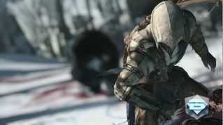 Assassins Creed 3 - Animus Vox [music video] HD