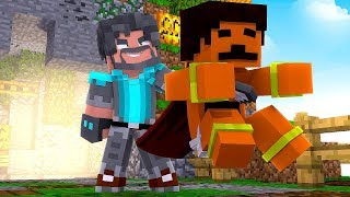 TIME TO END THIS!   Minecraft: Bed Wars