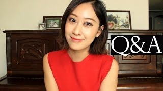 Q&A #1?Sunmin Jeong (ENG subtitles)