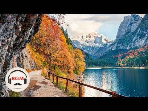Chill Out Piano Music - Relaxing Music For Work, Study, Sleep - Background Piano Music