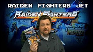 Raiden Fighters Jet - Raiden Fighters Aces (Part 3/3) (Xbox 360) - Croooow Plays