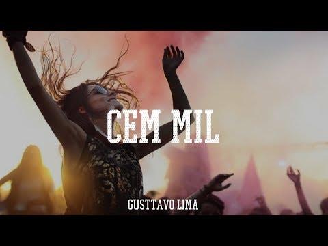 Gusttavo Lima - Cem Mil (Valkirio Vaz Remix)