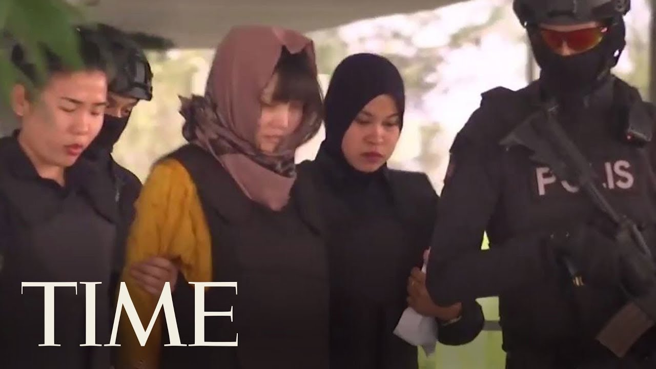 Two Women On Trial For The Mysterious Murder Of Kim Jong Nam May Be Acquitted | TIME