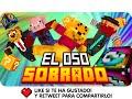 EL OSO SOBRADO!   Minecraft Lucky Blocks - Macundra, Exo, Sarinha y Luh