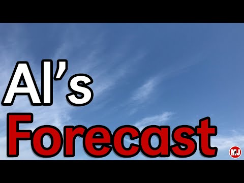 Al's Forecast | June 7, 2019