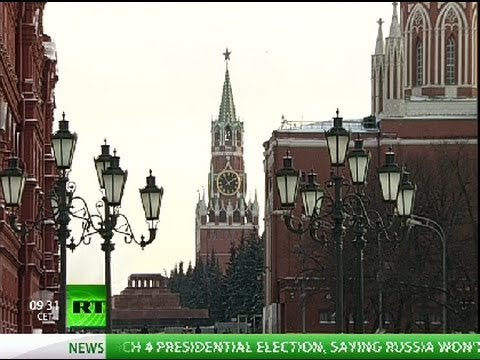 On The Money: Political Risk in Russia