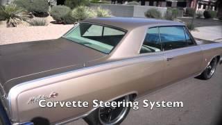 14124 / 1964 Chevrolet Chevelle Malibu