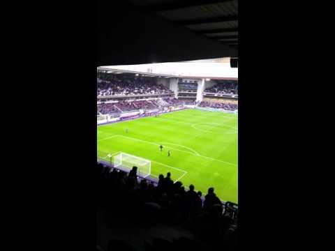 Anderlecht louvain
