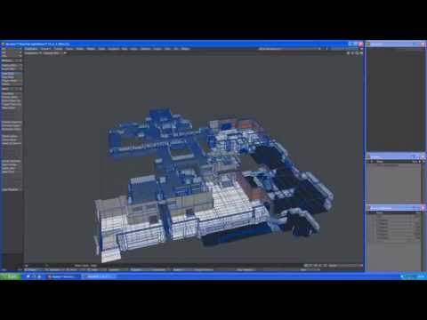 TrueArt LightWave 3D PlugIn Layer Preset System Full HD video tutorial