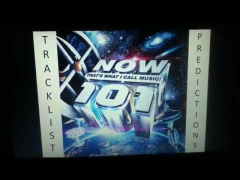 101 tracklist