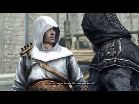 The Mentor's Keeper (Altaïr Memory 1) - Assassin's Creed Revelations