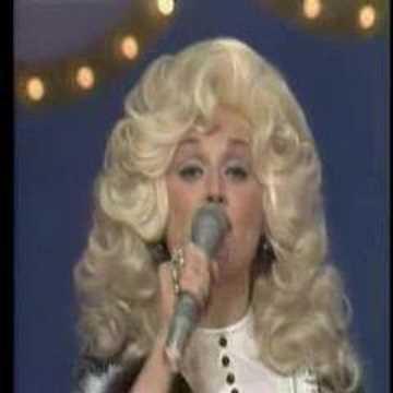 Dolly Parton - Knock Three Times dolly show 1976 1977