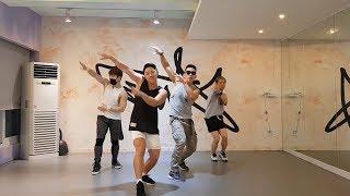 K.A.R.D. - Hola hola choreography cover [Team 32.5]