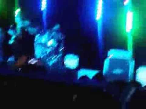 saratoga - live - obregon sonora 14/nov/2013 - luna llena