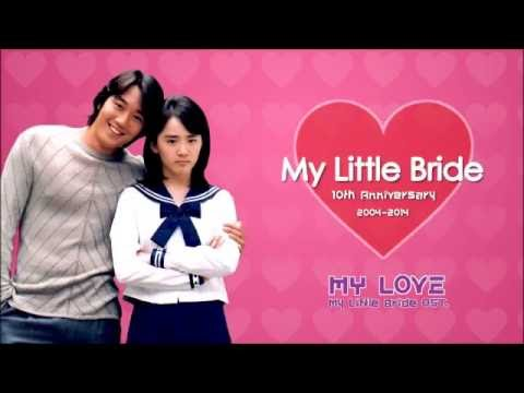[Engsub - Kara] My love - Shim Eun Jin (My little bride OST)