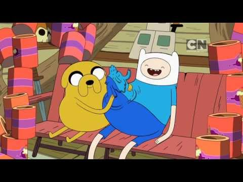 Adventure Time - Business Time (Preview) Clip 3