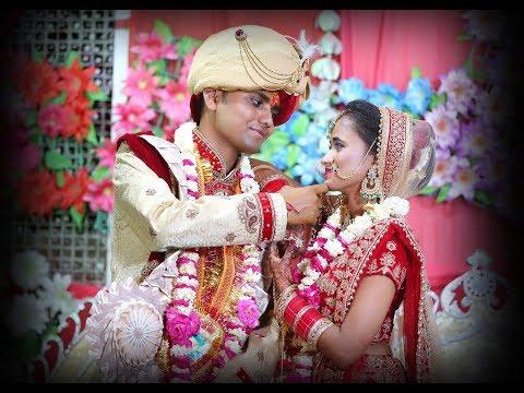 Priya & Dev - A Traditional Wedding Ceremony