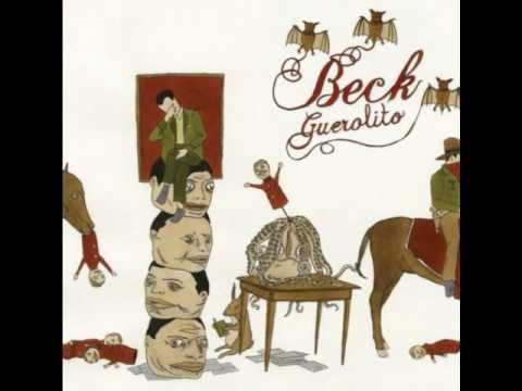 Beck - Broken Drum (Boards of Canada Remix) - YouTube