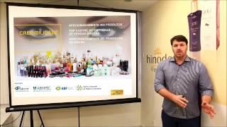 Apresentação de negócio Hinode atualizada 2016