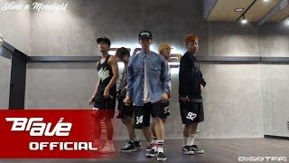 달빛소나타 안무 연습 영상 - 빅스타 / Fullmoon shine Dance practice - BIGSTAR