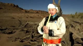 Монгол цуур цуурч, хөөмийч, туульч Баатаржав