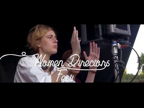 Women Directors Festival 2018 Montage