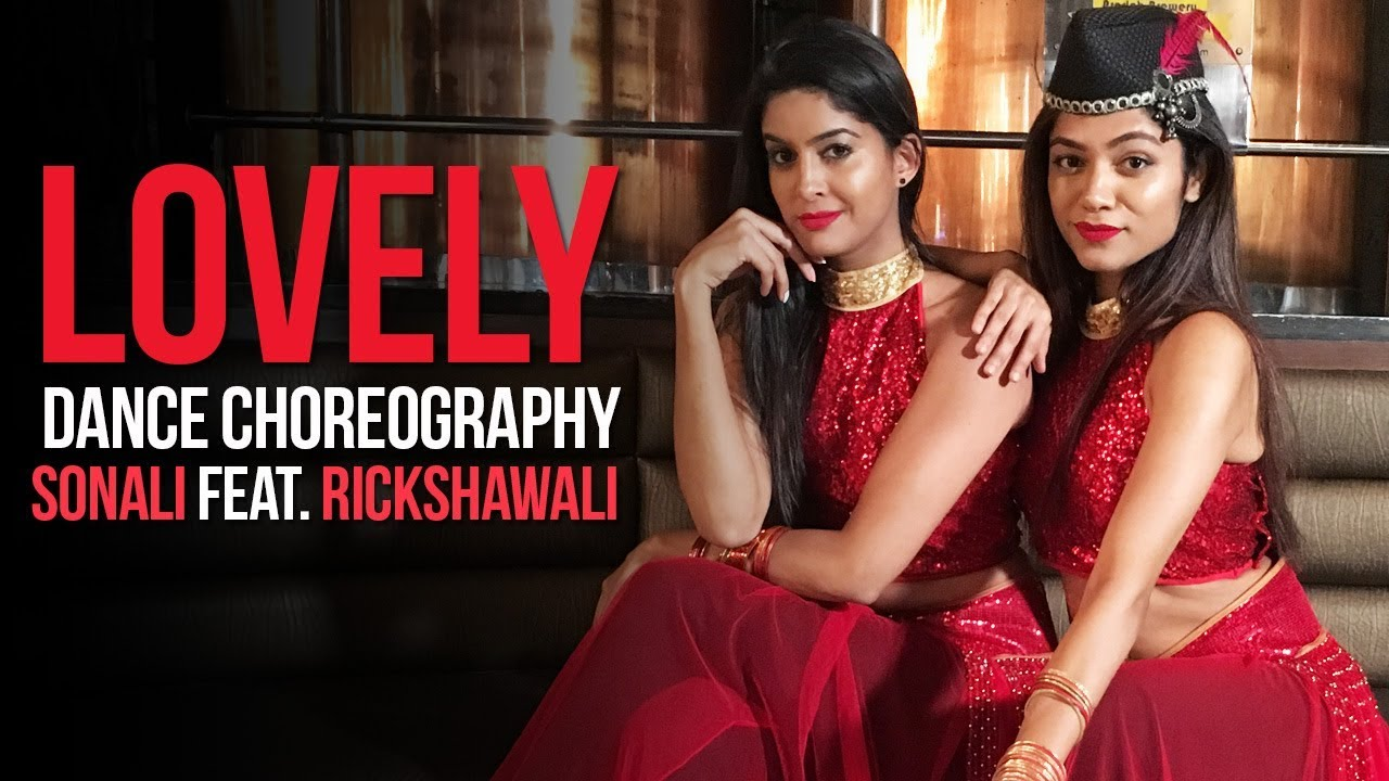 Lovely | Happy New Year | Bollywood Dance | LiveToDance with Sonali ft. Rickshawali