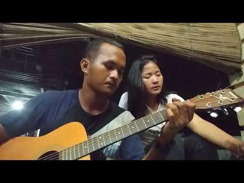 Lagu karo perbual cover Rini