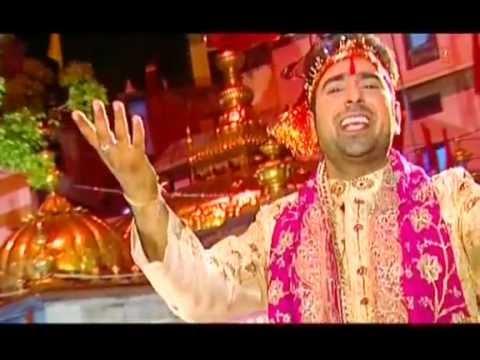 Sone De Mandraan Ch By Sheera Jasbir Punjabi Devi Bhajan By Sheera Jasvir  [Full Song] I Teri Kripa