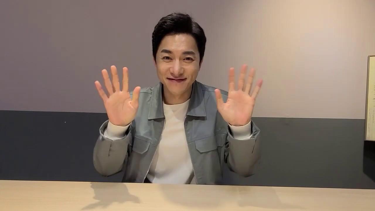 디시인사이드 배우 김영민 인터뷰 영상