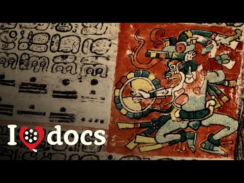 Decoding Baqtun - Mayan Calendar Science Documentary