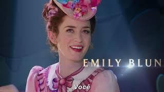 O Retorno de Mary Poppins - 20 de dezembro nos cinemas