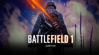 Battlefield 1 - Survive Trailer