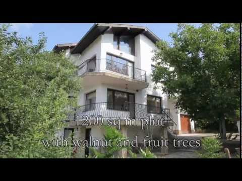 A Dream House in Bulgaria